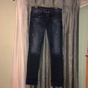 Guess Daredevil skinny jeans 29